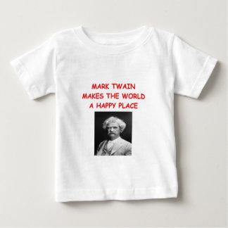 MARKTWAIN BABY T-Shirt