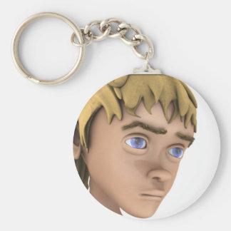 Markus keychain
