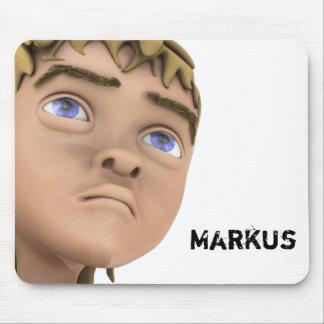 Markus mousepad