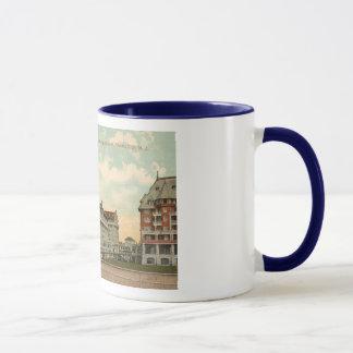 Marlborough-Blenheim Hotel Atlantic City Mug