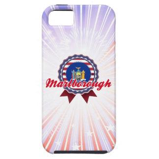 Marlborough, NY iPhone 5 Case-Mate Cobertura