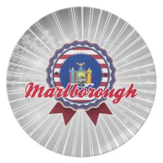 Marlborough, NY Platos