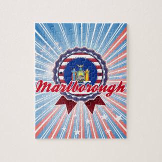 Marlborough, NY Puzzle