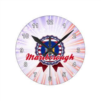 Marlborough, NY Relojes