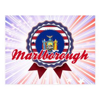 Marlborough, NY Postal