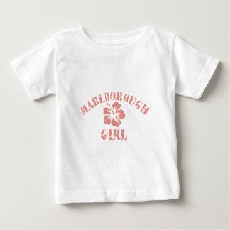 Marlborough Pink Girl Tee Shirts
