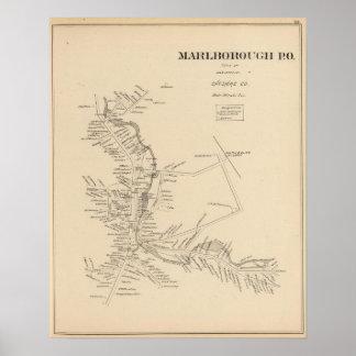 Marlborough PO Poster