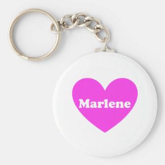 Marlene Keychain