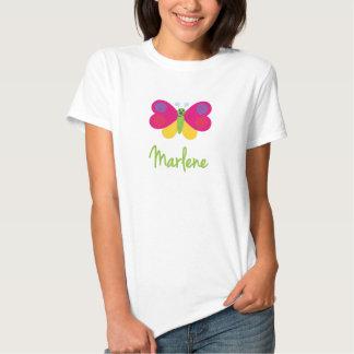 Marlene The Butterfly Shirt
