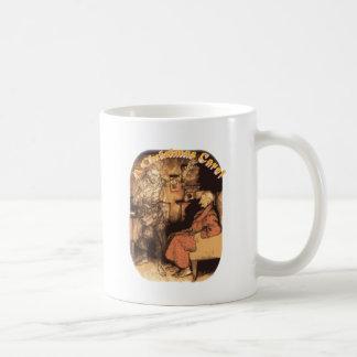 Marley and Scrooge Coffee Mug