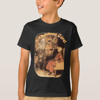 Marley and Scrooge T-Shirt