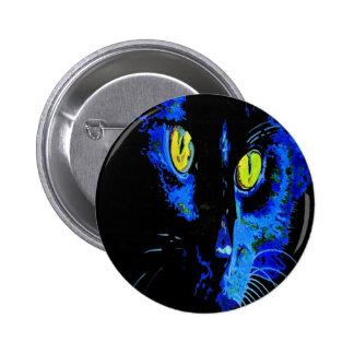 Marley At Midnight Haunting Halloween Gifts Pin