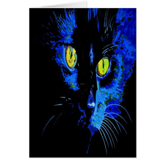 Marley At Midnight: Haunting Halloween Gifts Card