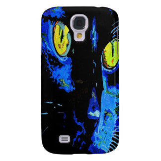 Marley At Midnight: Haunting Halloween Gifts Samsung S4 Case