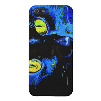 Marley At Midnight iPhone SE/5/5s Cover