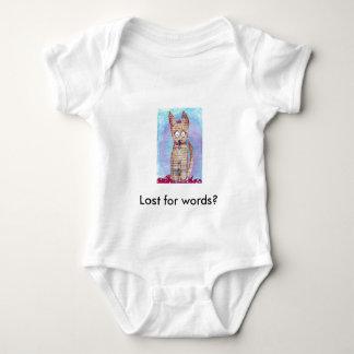 Marley Baby Bodysuit