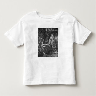Marley's Ghost Toddler T-shirt