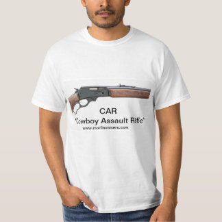 Marlin 336 lever action rifle T-Shirt
