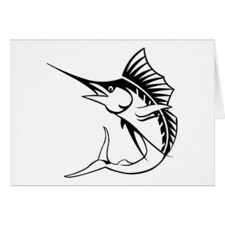 Marlin Card