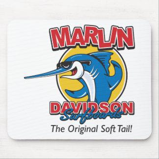 Marlin Davidson The Original Mouse Pad