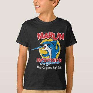 Marlin Davidsons Surfboards T-Shirt