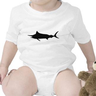 Marlin Fish Bodysuit
