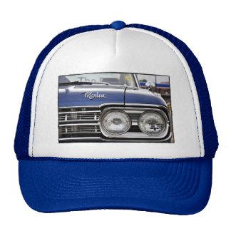 Marlin Trucker Hats