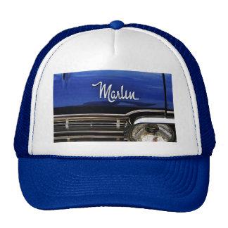 Marlin Mesh Hats