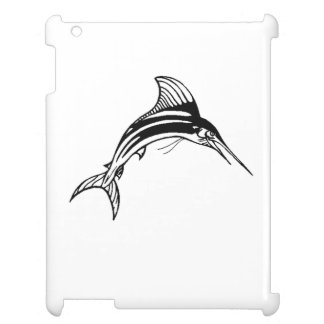 Marlin Cover For The iPad