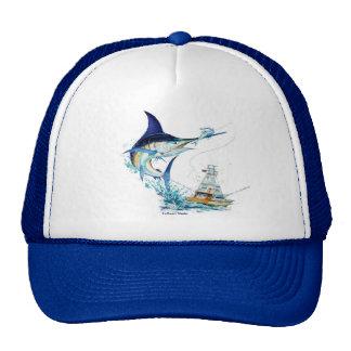 Marlin Jumping Hats