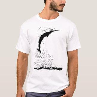 Marlin jumping T-Shirt