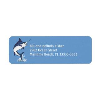 Marlin Label