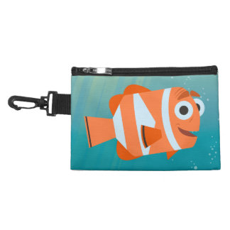 Marlin | Ocean Here We Come! Accessory Bag