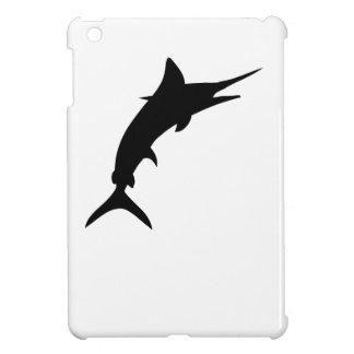 Marlin Silhouette Cover For The iPad Mini