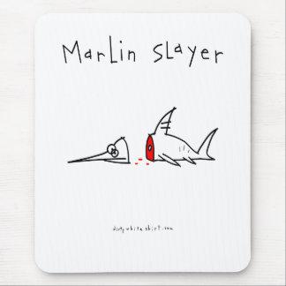 Marlin Slayer Mouse Pad