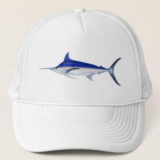 MARLIN TRUCKER HAT