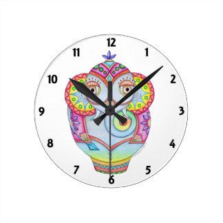 Marlinky el reloj del elefante