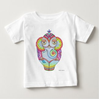 Marlinky the elephant baby T-Shirt