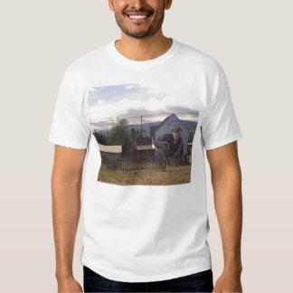 Marlon Brando Camisas