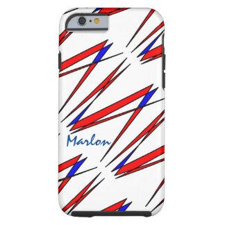 Marlon Customized iPhone cases