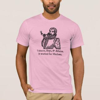 Marlovin' it (light) T-Shirt