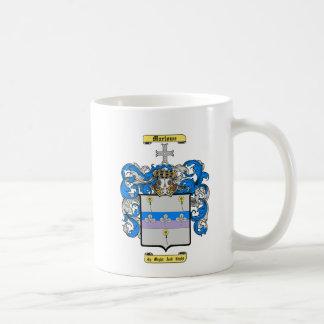 Marlowe Coffee Mug