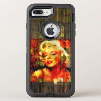 Marlyn en París de Lika Ramati Funda OtterBox Defender Para iPhone 7 Plus