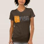 Marmalade Fish *DARK SHIRTS*