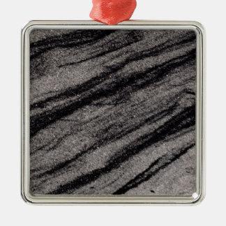 Mármol (103) .jpg adorno navideño cuadrado de metal