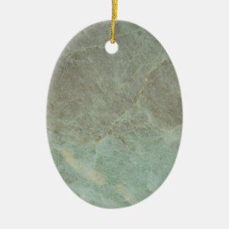 Mármol (50) .jpg adorno navideño ovalado de cerámica