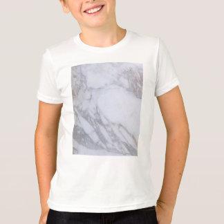 Mármol blanco camisas