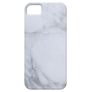 Mármol blanco funda para iPhone SE/5/5s