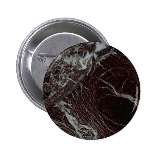 Mármol completamente sólido de Midnite Pin