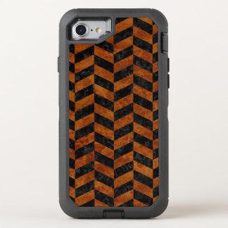 MÁRMOL DE CHV1 BK-BR FUNDA OtterBox DEFENDER PARA iPhone 7